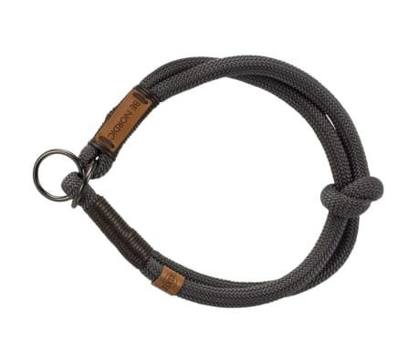 TRIXIE Collar para perros BE NORDIC M 8 mm[3/4]