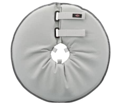 TRIXIE Collier de protection pour animaux de compagnie XS 13 cm[2/9]