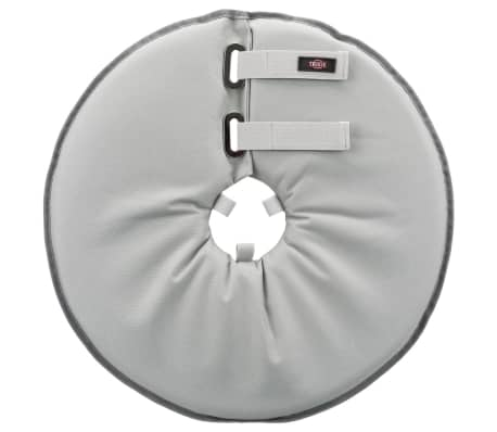 TRIXIE Collier de protection pour animaux de compagnie L-XL 27 cm