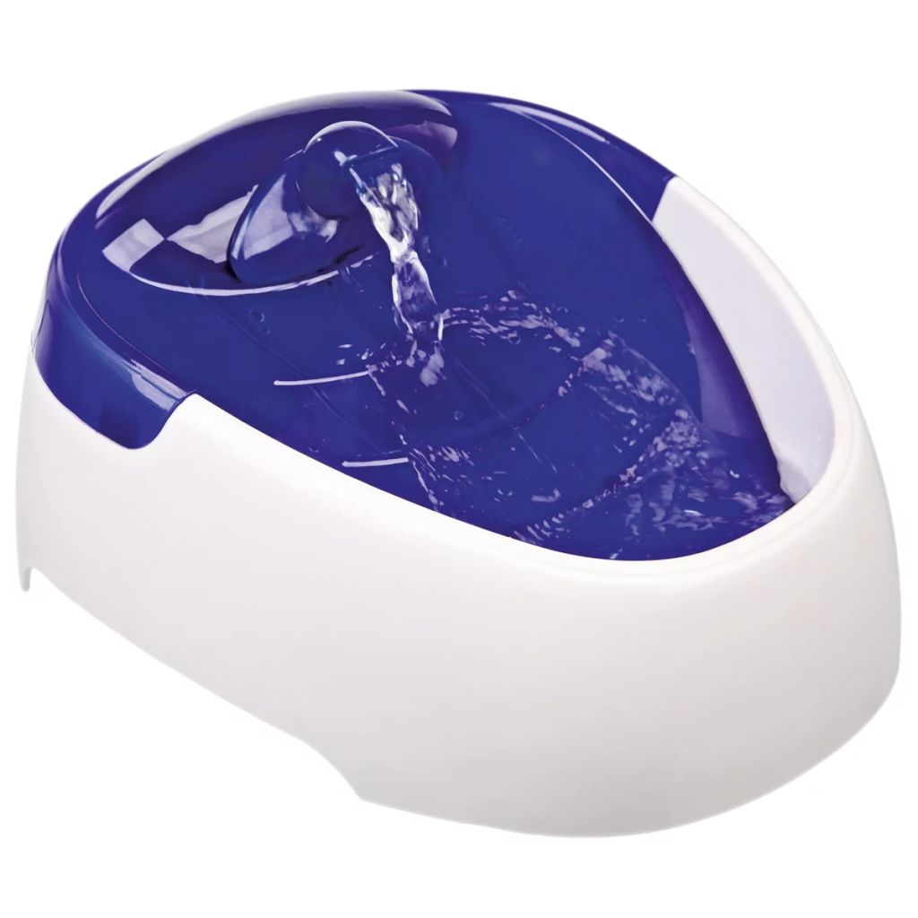 TRIXIE Automatische waterdispenser Duo Stream 1 L 24462