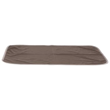 TRIXIE Outdoor Decke Insect Shield 70 x 50 cm Taupe 28561[3/4]