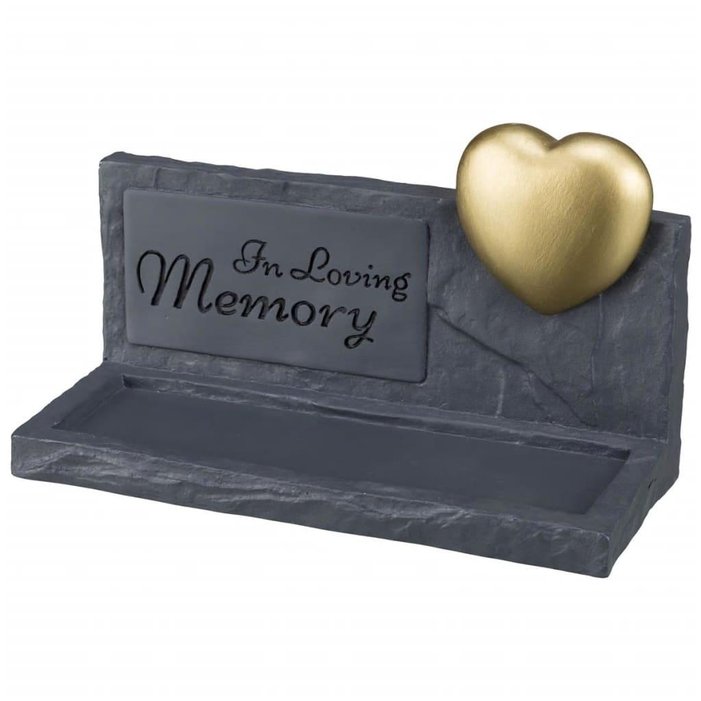 Trixie Gedenksteen Memory