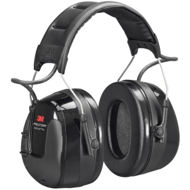 3M Protection auditive avec radio Worktunes Pro Peltor Noir 34732[2/2]