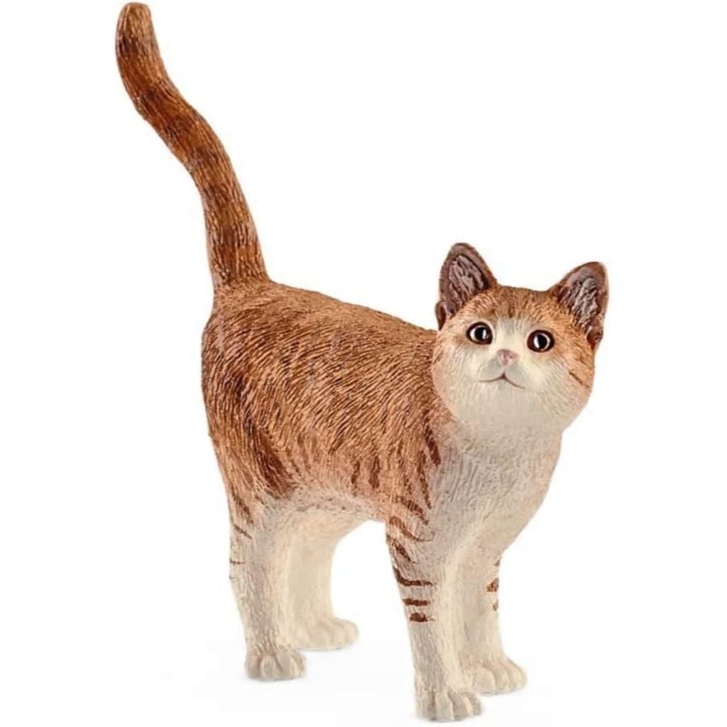 Schleich Katze