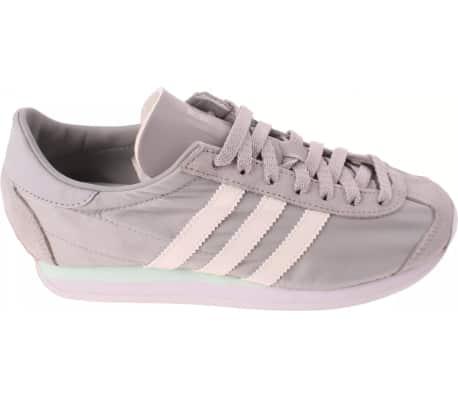 adidas schoenen dames grijs