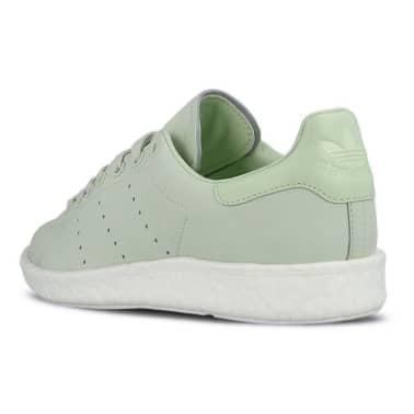 adidas sneakers Stan Smith Boost heren lichtgroen maat 41 1