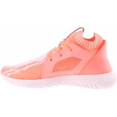adidas sneakers Tubular Defiant Primeknit dames oranje maat 36