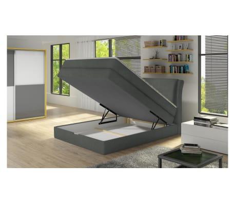 justyou amalfi boxspringbett creme 120x200 g nstig kaufen. Black Bedroom Furniture Sets. Home Design Ideas