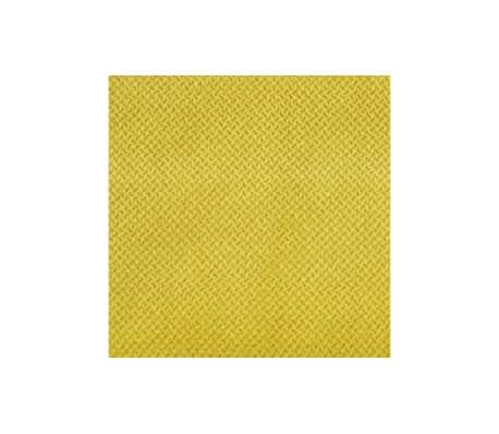 justyou emma boxspringbett gelb velours 140x200 g nstig kaufen. Black Bedroom Furniture Sets. Home Design Ideas
