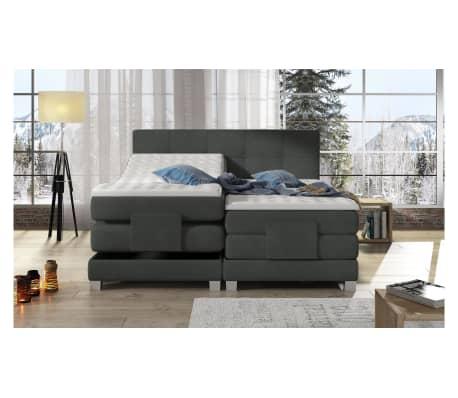 justyou tasso boxspringbett orange 180x200 g nstig kaufen. Black Bedroom Furniture Sets. Home Design Ideas