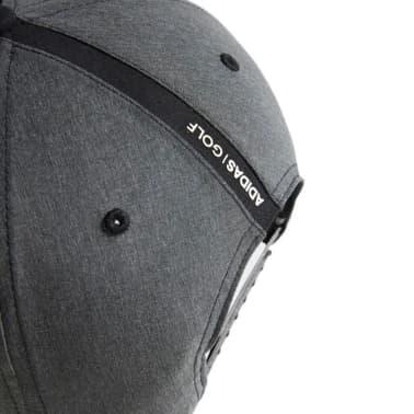 adidas cap Badge Of Sport Heather heren zwart | vidaXL.nl