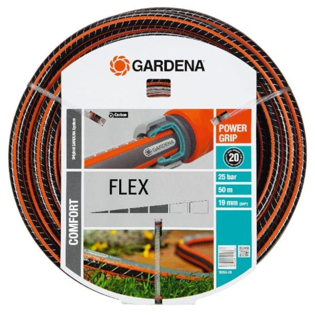 Gardena Tuinslang Flex Ø 19 mm 50 Meter