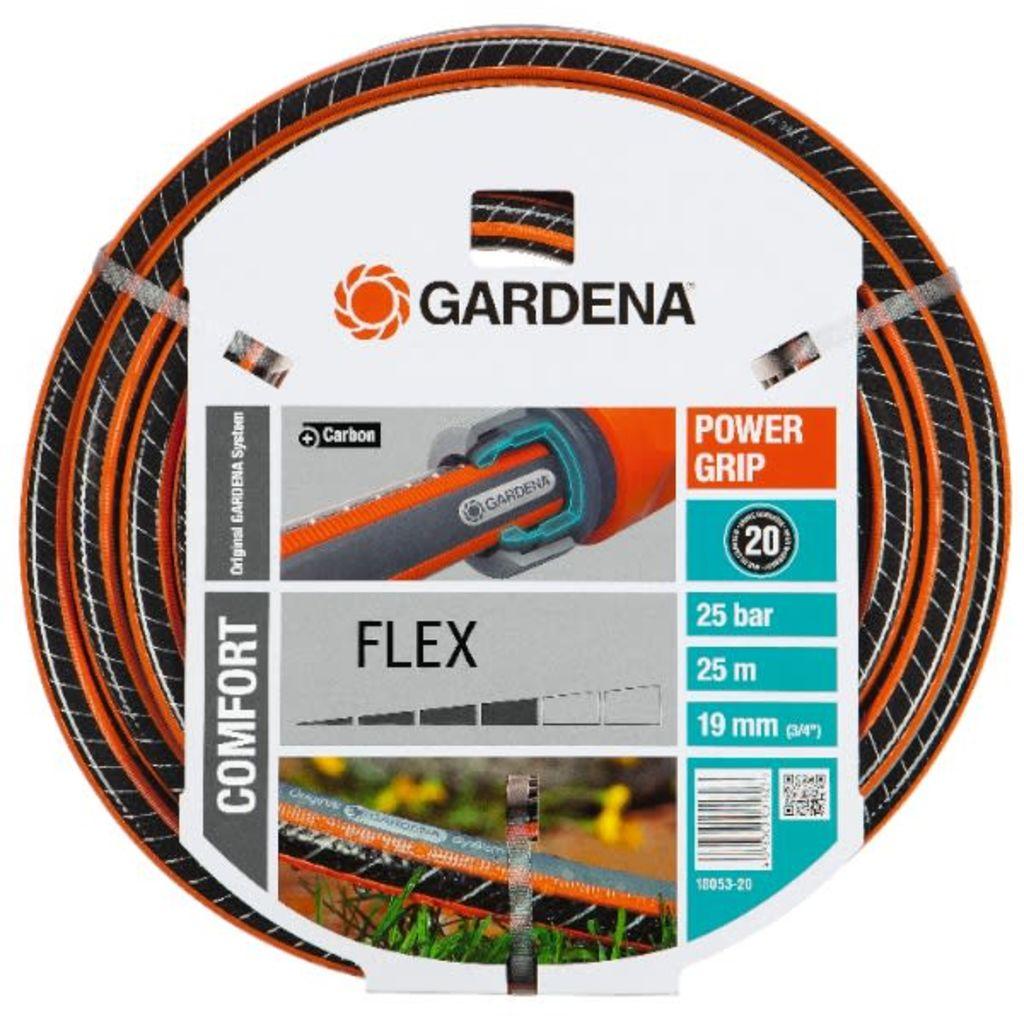 Gardena Tuinslang Flex Ø 19 mm 25 Meter