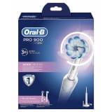 Brosse à dents électrique Oral-B Pro 900 Sensitive Clean