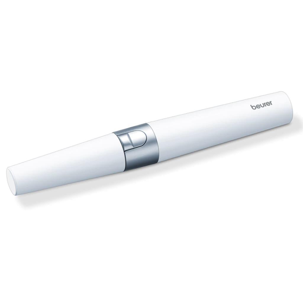 Afbeelding van Beurer Elektrische nagel verzorging set wit MP 18