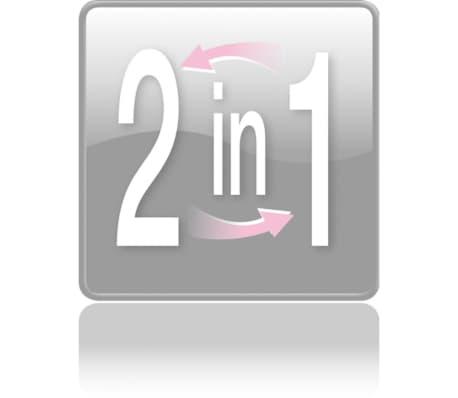 Beurer Kosmetinis veidrodis su apšvietimu BS59, sidabro sp., 584.10[3/8]