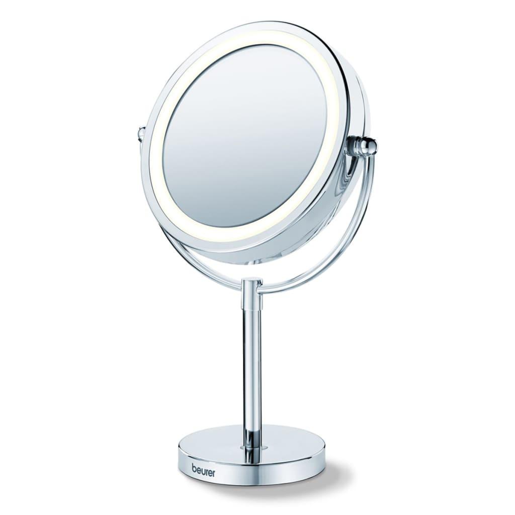 Beurer Espejo cosmético con luz 17