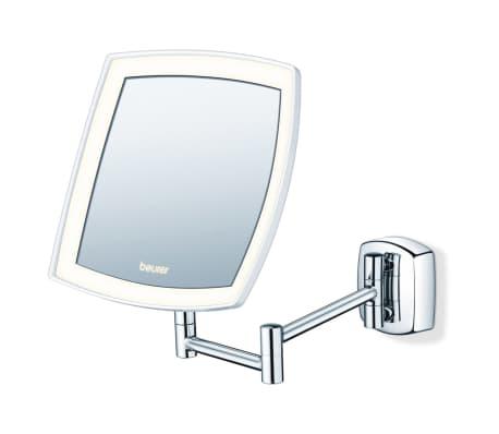 Beurer Kosmetinis veidrodis su apšvietimu, 16 cm, BS 89[1/4]