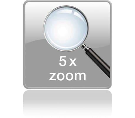 Beurer Kosmetinis veidrodis su apšvietimu, 16 cm, BS 89[3/4]