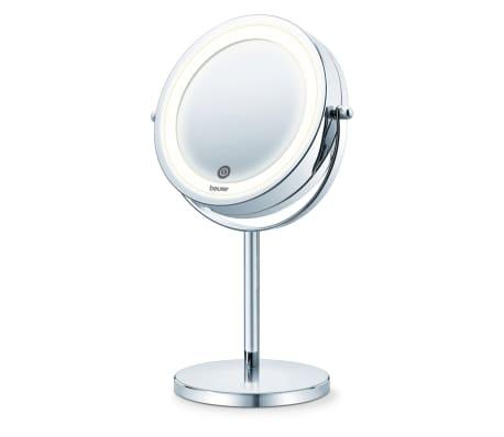 Beurer Beleuchteter Kosmetikspiegel 13 cm BS 55[1/2]
