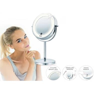 Beurer Beleuchteter Kosmetikspiegel 13 cm BS 55[2/2]