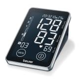 Beurer Oberarm-Blutdruckmessgerät BM58 Weiß 655.16