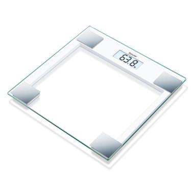 Beurer Bathroom Scales GS14 Glass 755.40[1/4]
