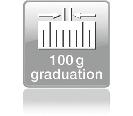 Beurer Bathroom Scales GS14 Glass 755.40[2/4]