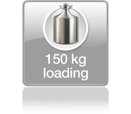 Beurer Bathroom Scales GS14 Glass 755.40[3/4]