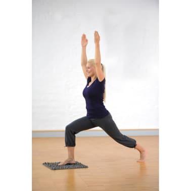 Sissel Tapis de galets Step-fit 49 x 49 cm Gris SIS-162.053[5/6]