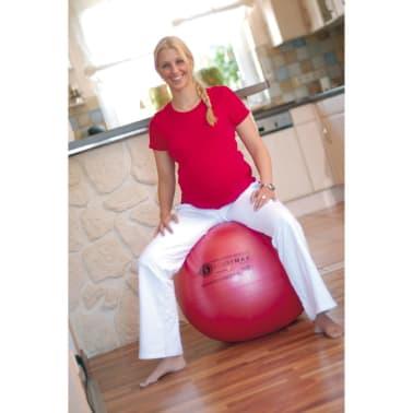 Sissel Gymnastikball Securemax 65 cm Rot SIS-160.009[3/3]