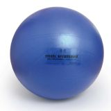 Sissel Exercise Ball Securemax Professional 75 cm Blue SIS-160.052