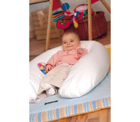 Sissel Almohada de lactancia Comfort blanca SIS-170.001[2/2]
