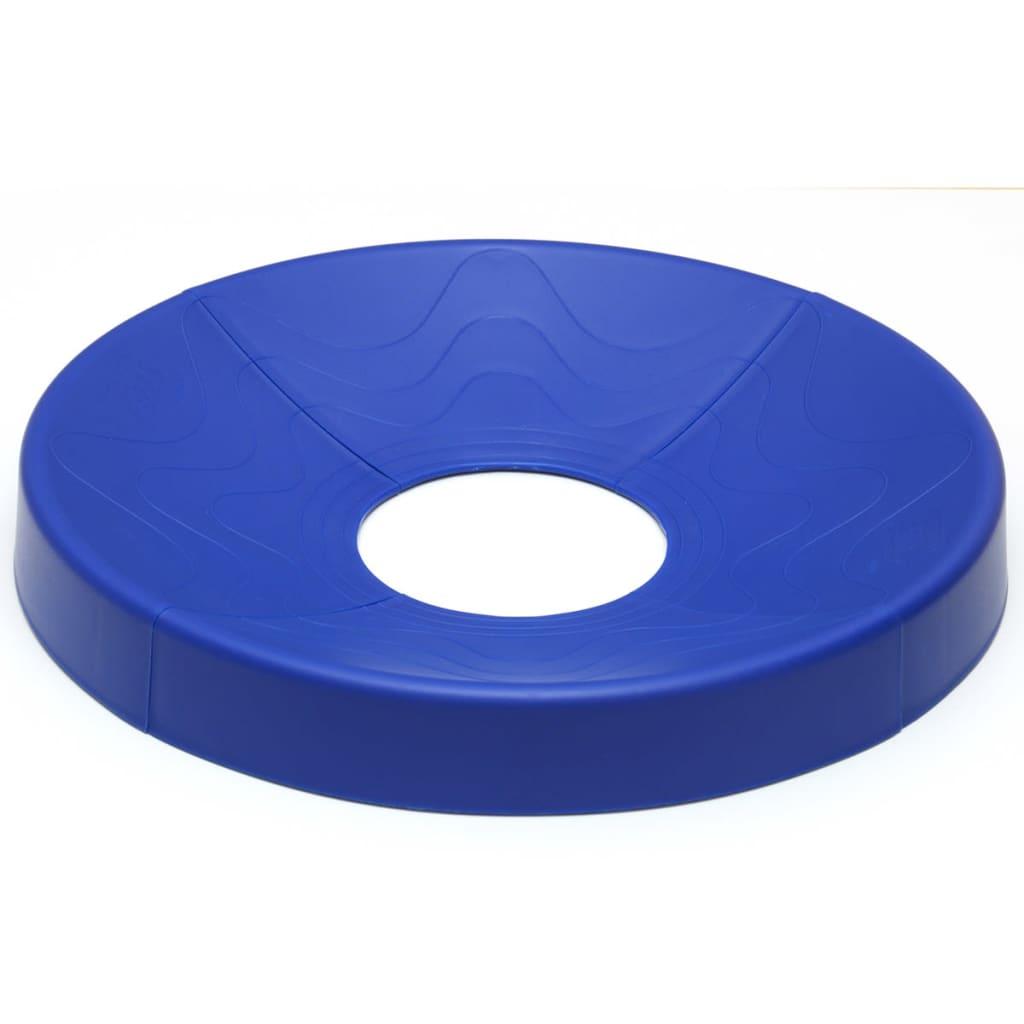 Sissel Gymnastikball-Stabilisator 45 cm Blau SIS-160.016