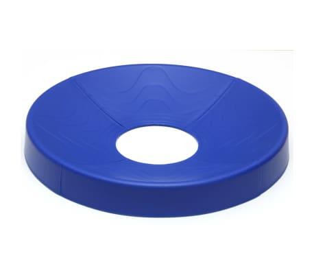 Sissel Gymnastikball-Stabilisator 45 cm Blau SIS-160.016[2/4]