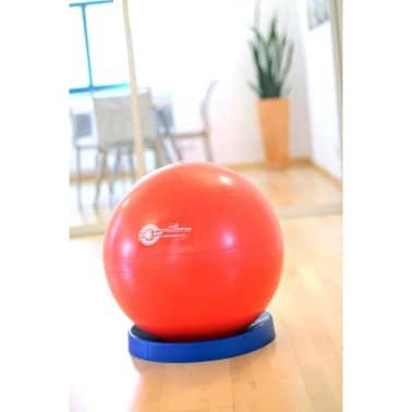 Sissel Gymnastikball-Stabilisator 45 cm Blau SIS-160.016[4/4]