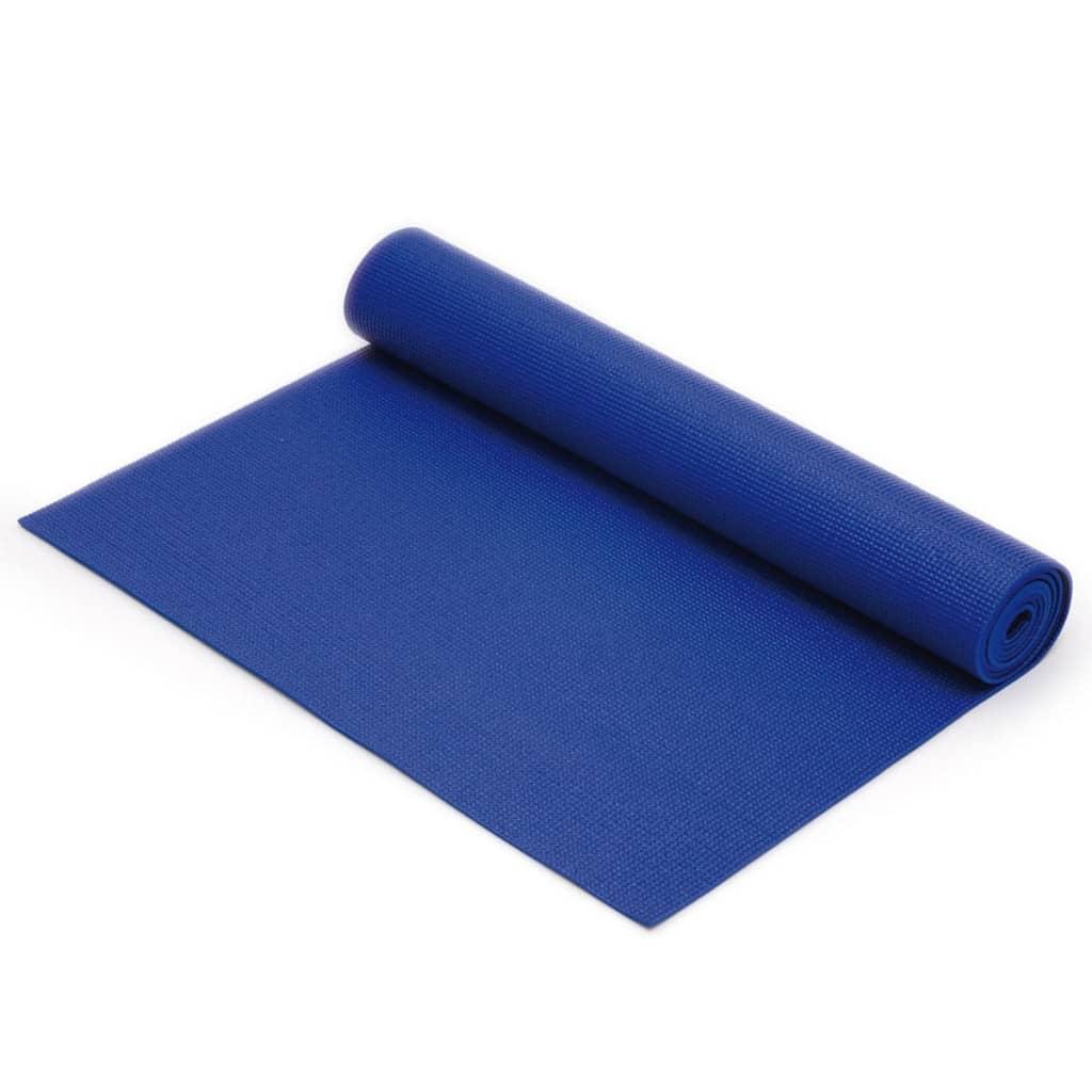Sissel Yogamatte Königsblau SIS-200.024