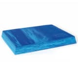 Sissel balancepude Balancefit blå 50 x 41 x 6 cm SIS-162.040