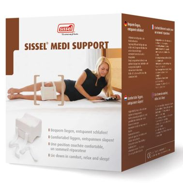 Sissel Coussin pour genou Medi Support SIS-170.060[3/3]