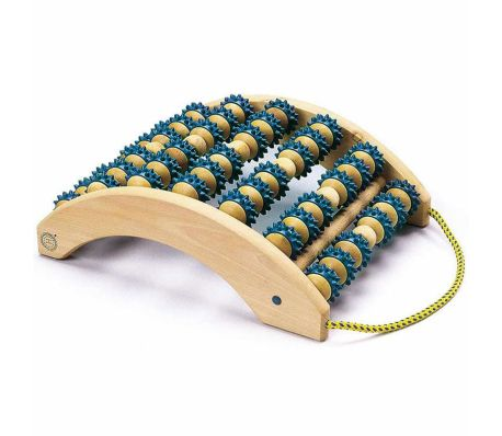 Sissel Rouleau de massage des pieds 31 x 24,5 x 10 cm SIS-161.023[2/3]