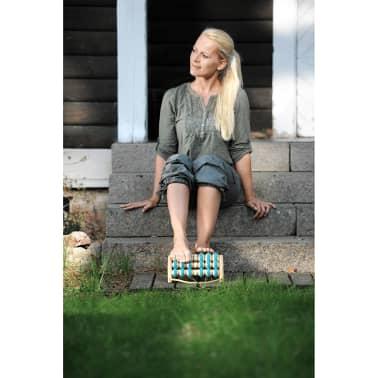 Sissel Rouleau de massage des pieds 31 x 24,5 x 10 cm SIS-161.023[3/3]