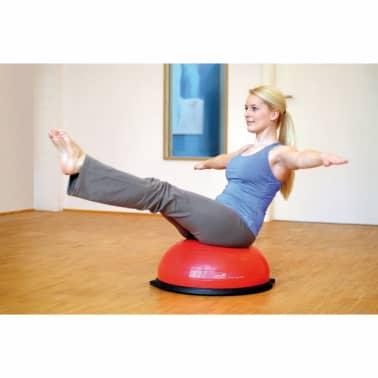 Sissel Balancetrainer-Ball Fit-Dome Pro 60 x 25 cm Orange SIS-160.311[3/4]