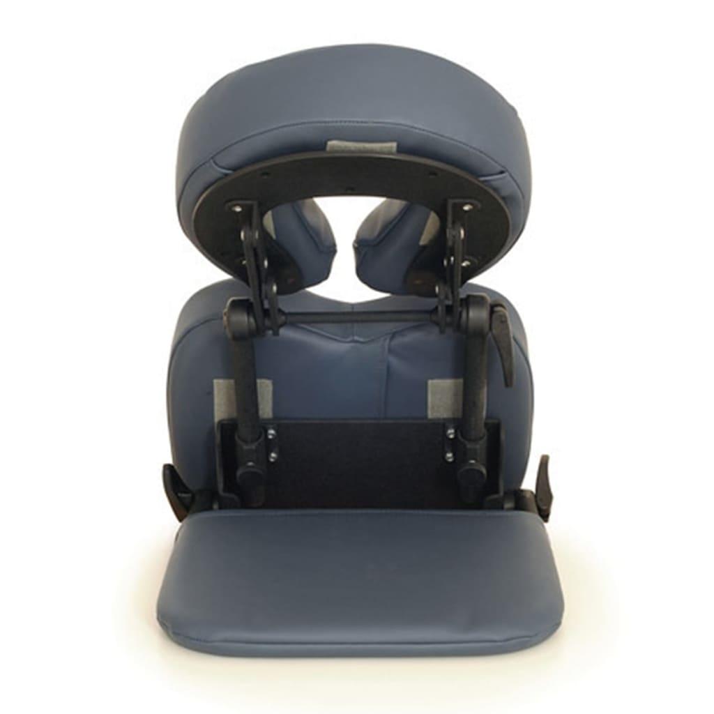 Afbeelding van Sissel Massage hoofdsteun Desktop Mobil blauw SIS-301.000