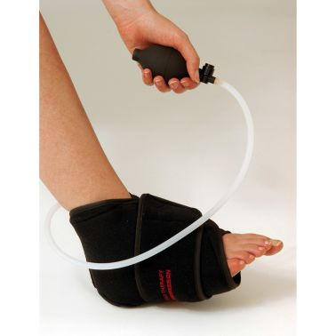 Sissel Bandage de cheville de compression/thérapie à froid SIS-151.002[3/3]