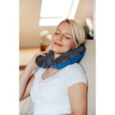 Sissel Oreiller de soutien du cou Buchi Soft Bleu / Gris SIS-116.010[2/2]