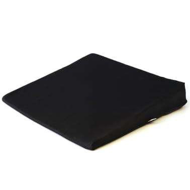 Sissel Coussin de soutien Sit Standard Noir SIS-120.051[1/2]