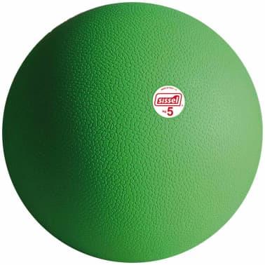 Sissel Ballon médicinal 5 kg Vert SIS-160.324[3/3]