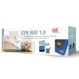 Sissel Gymnastikmatte 180 x 60 cm Blau SIS-200.004.5