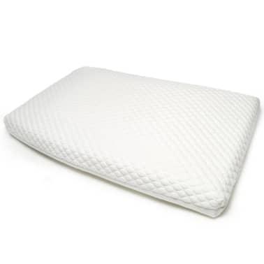 Sissel Kudde Dream Comfort 65x38x10 cm vit SIS-110.030[2/3]