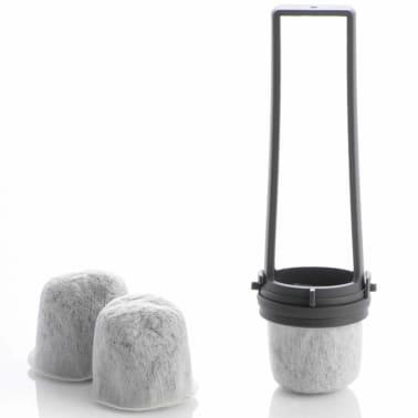 Petra Set de filtros anticloro para cafetera 4 piezas ACF 30 490002[1/2]